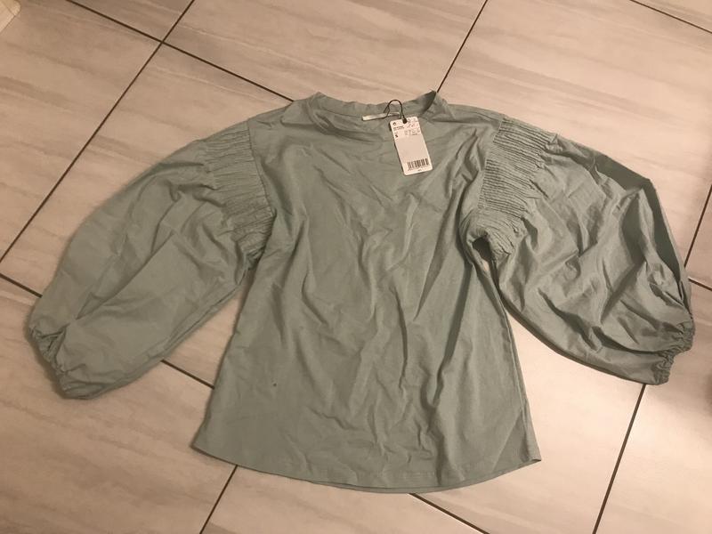 Блуза (кофта) mango