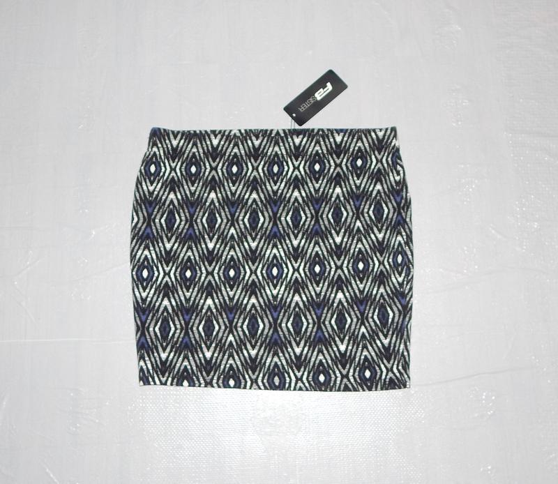 S-m-l, поб 44-50, очень красивая новая юбка мини fb sister