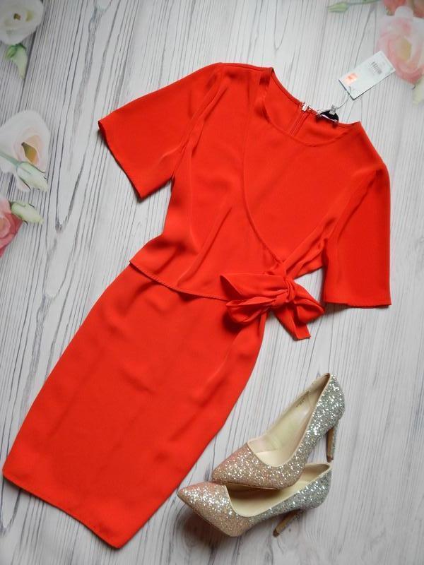 🌿невероятно восхитительное платье от warehouse. размер l. 🌿