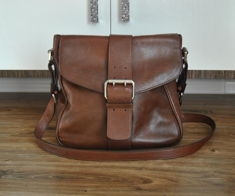 Кожаная сумка abro / шкіряна сумка