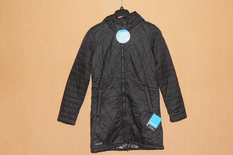 Куртка женская Columbia, размер S - Фото 2