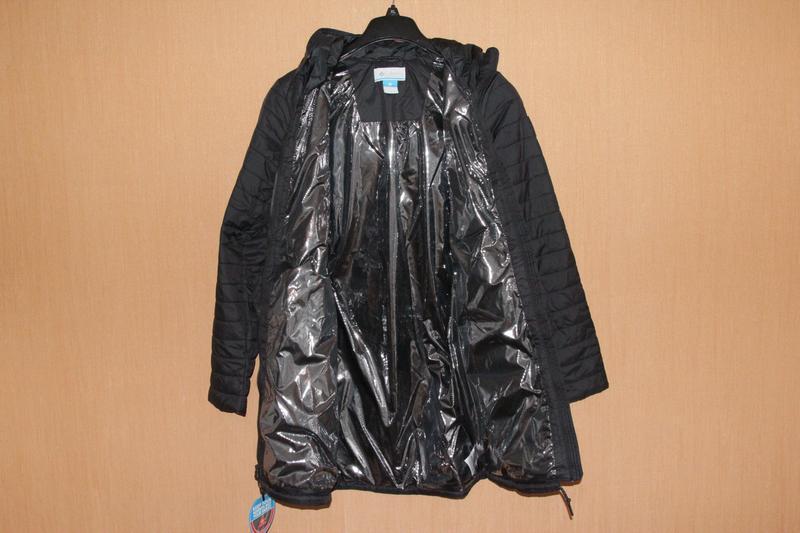 Куртка женская Columbia, размер S - Фото 4