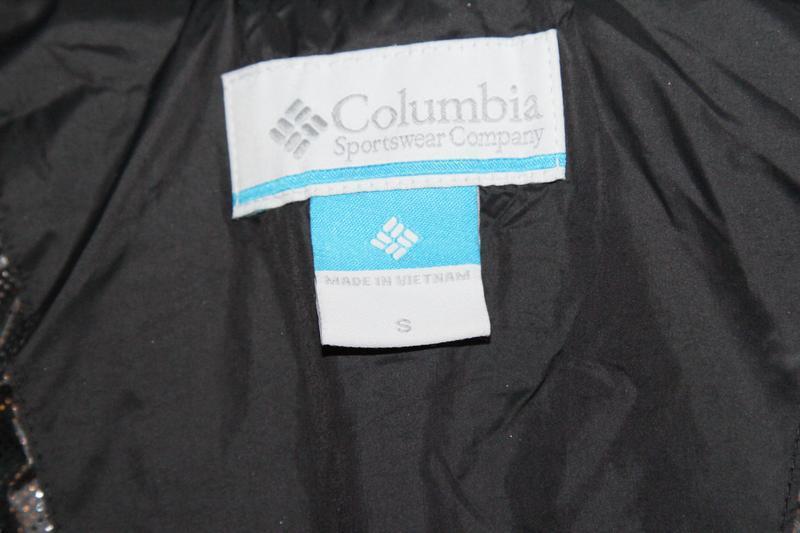 Куртка женская Columbia, размер S - Фото 5