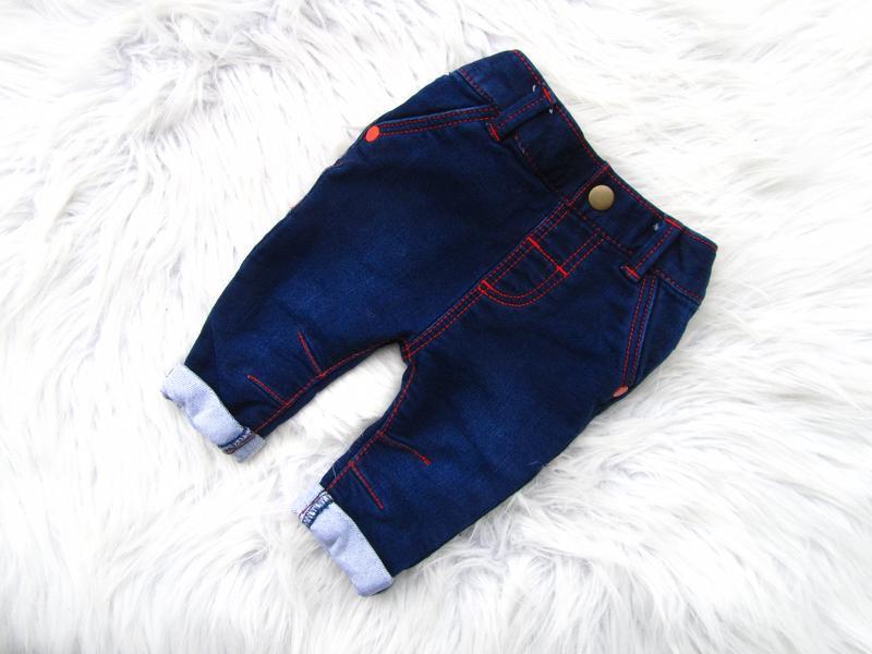 Стильные джинсы штаны брюки early days primark.