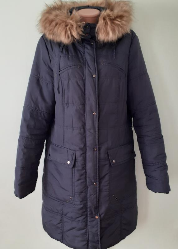 Пуховик, пальто зима ❄⛄