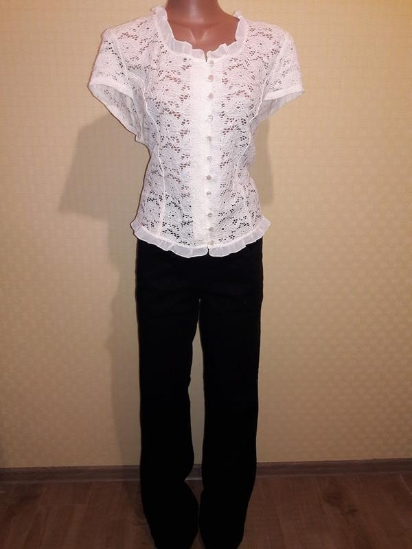 Блуза польша