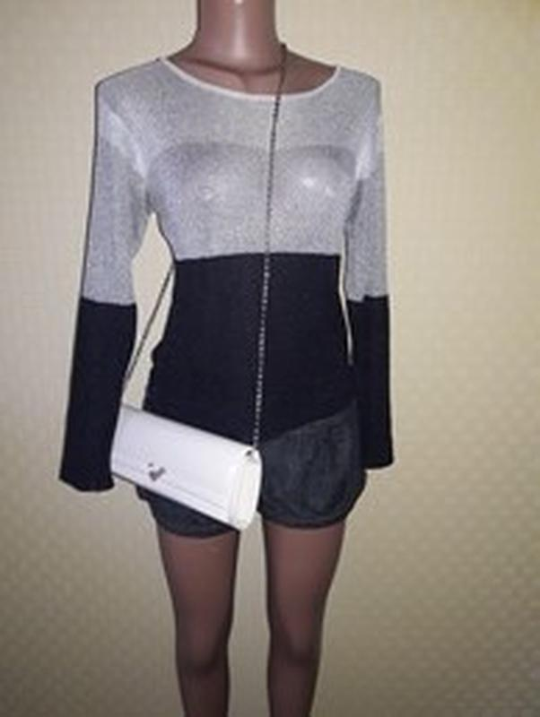 Легкая кофточка, блуза