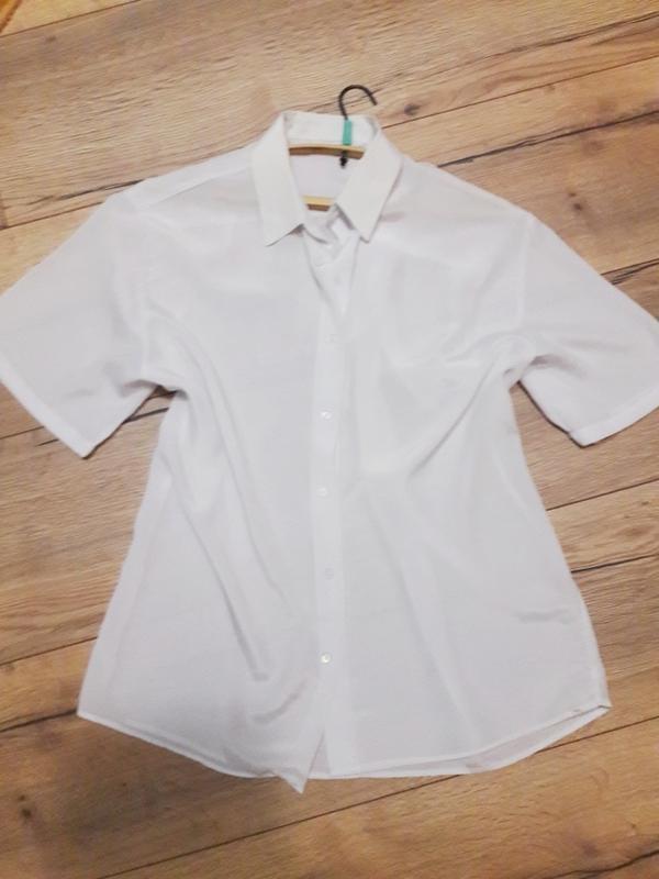 Блуза - рубашка
