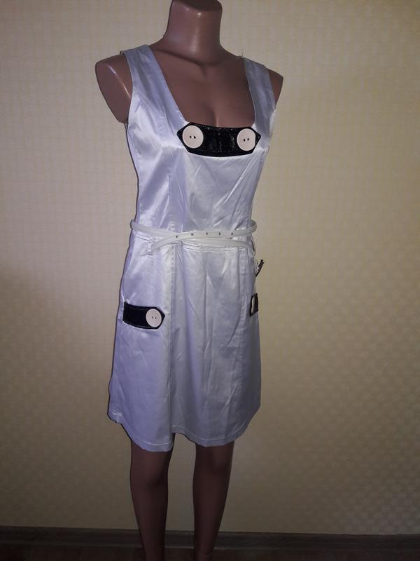 Сарафан - платье la fiera