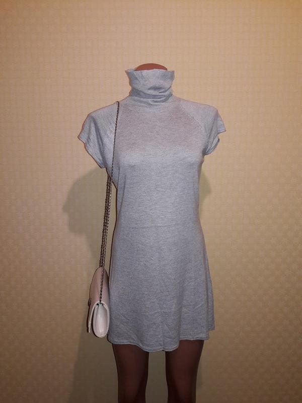 Туника - платье