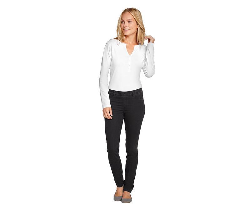 Удобные джинсы, треггинсы 38 euro tcm tchibo германия, на наш ...
