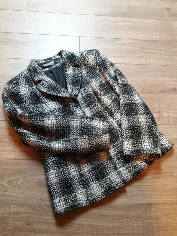 Очень теплый пиджак, жакет dorota (польша)