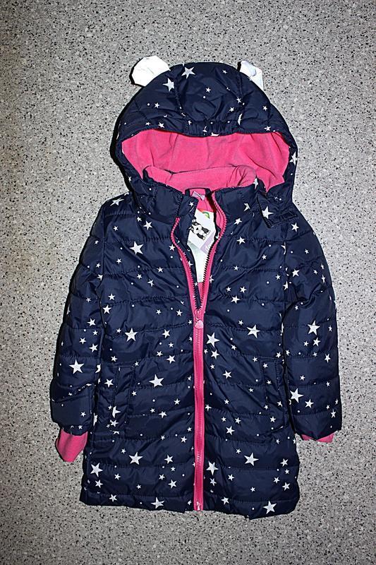Куртка зимнее пальто