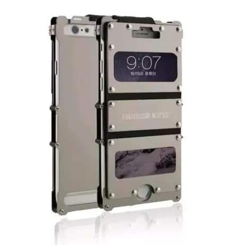 Чехол на iPhone 6, 6S, 7, 7+, 8, 8+