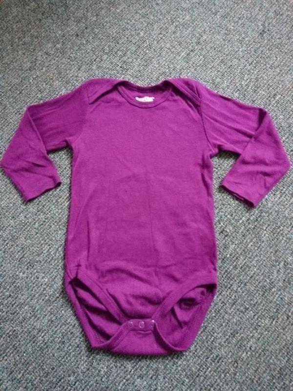 Бодик фиолетовый