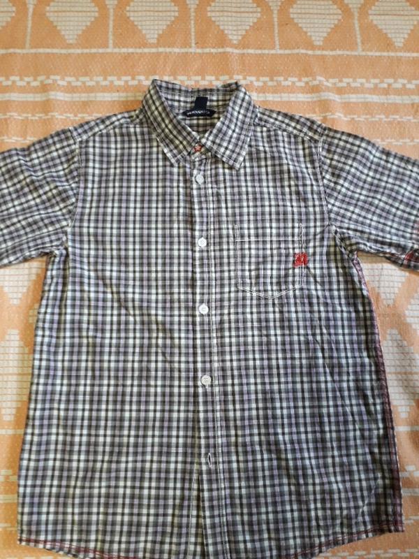 Тениска, рубашка