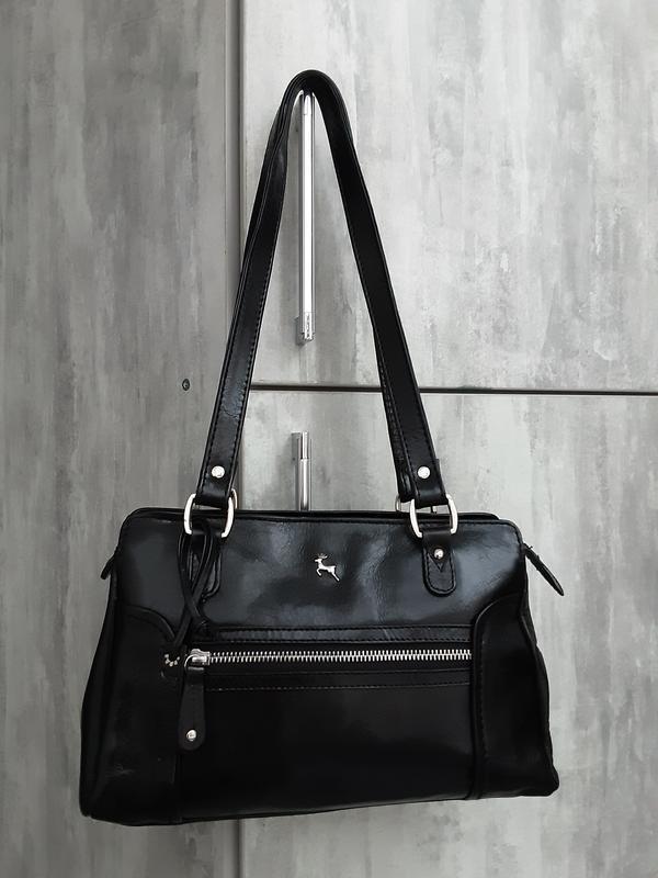 Качественная кожаная сумка ashwood