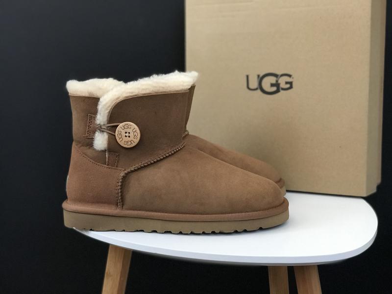 Ugg australia новые в родной коробке