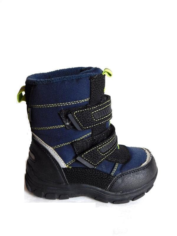 Зимние термо ботинки сапоги сапожки сноубутсы от friends tex
