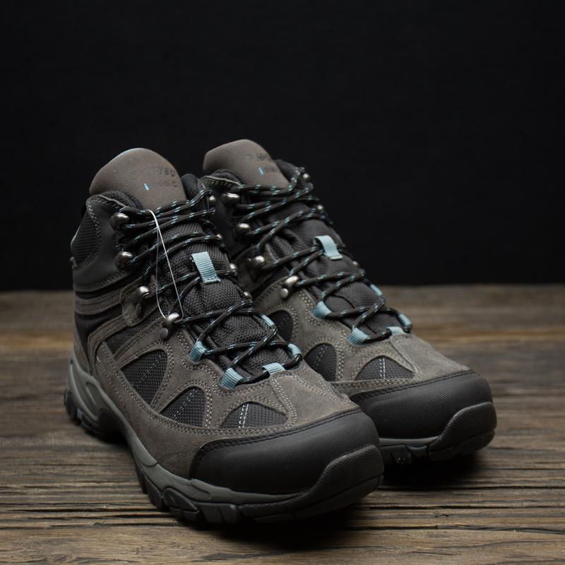 Мужские зимние ботинки hi-tec altitude waterproof оригинал р-4...