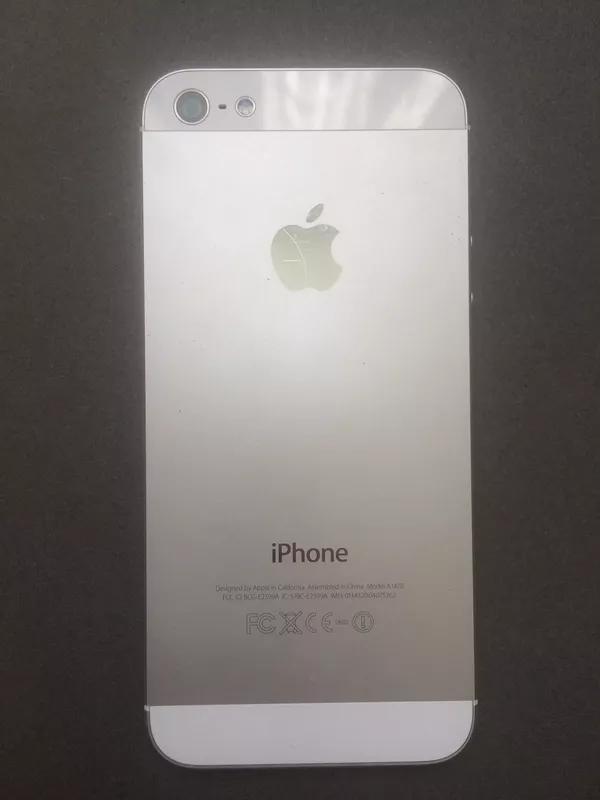Apple Iphone 5 32gb - Фото 2