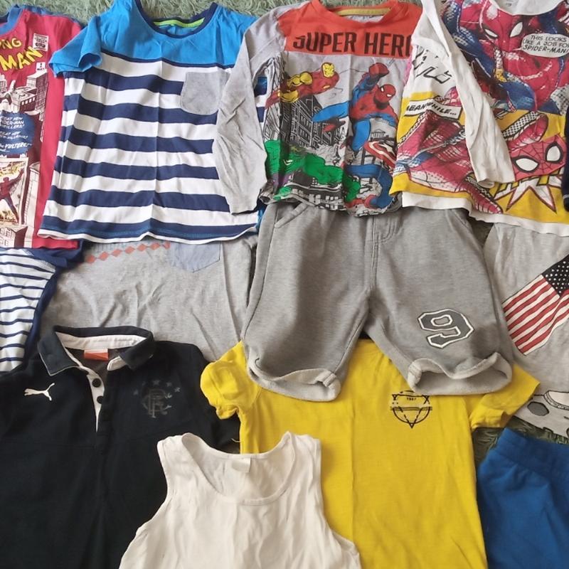 Продам пакет дитячого одягу