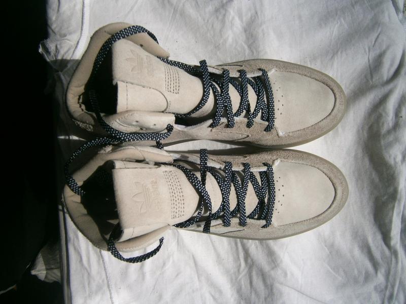 Спортивные кроссовки Adidas TUBULAR INVADER 2.0 р.41 см 26 - Фото 3