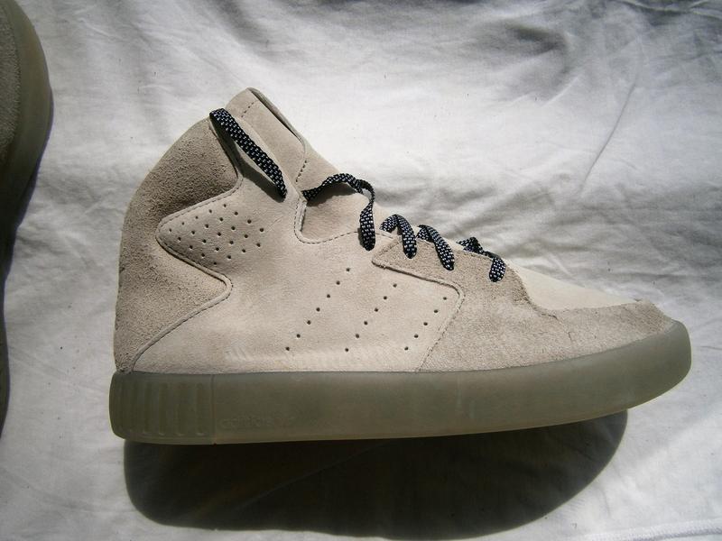 Спортивные кроссовки Adidas TUBULAR INVADER 2.0 р.41 см 26