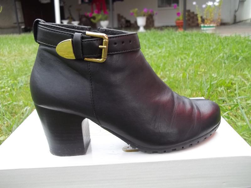 36 р rylko ботинки ботильоны из натуральной кожи