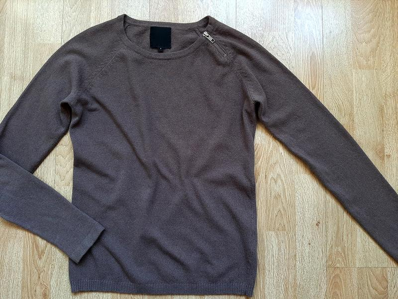 Свитер inwear (шерсть+ангора), р. s