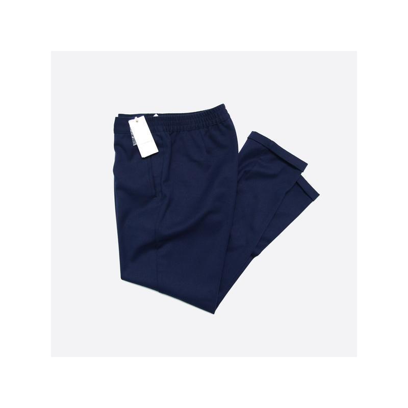 Lindbergh s* / мужские новые зауженные брюки с подворотом