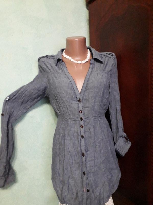Рубашка, туника