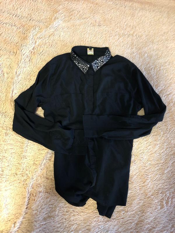 Очень красивая блуза от coolcat