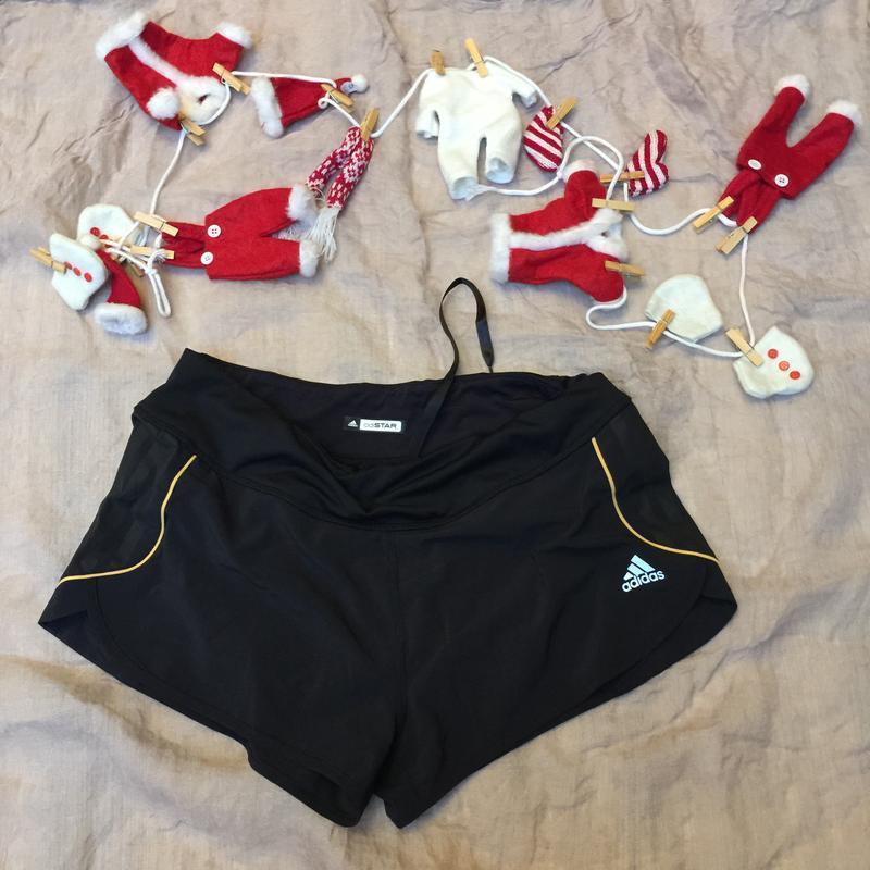 Adidas шорты р.м