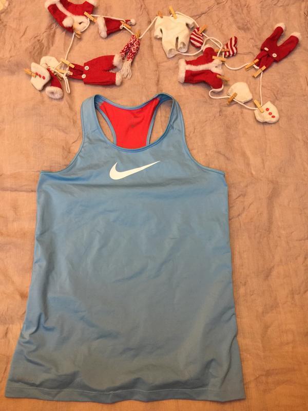 Nike майка р.l