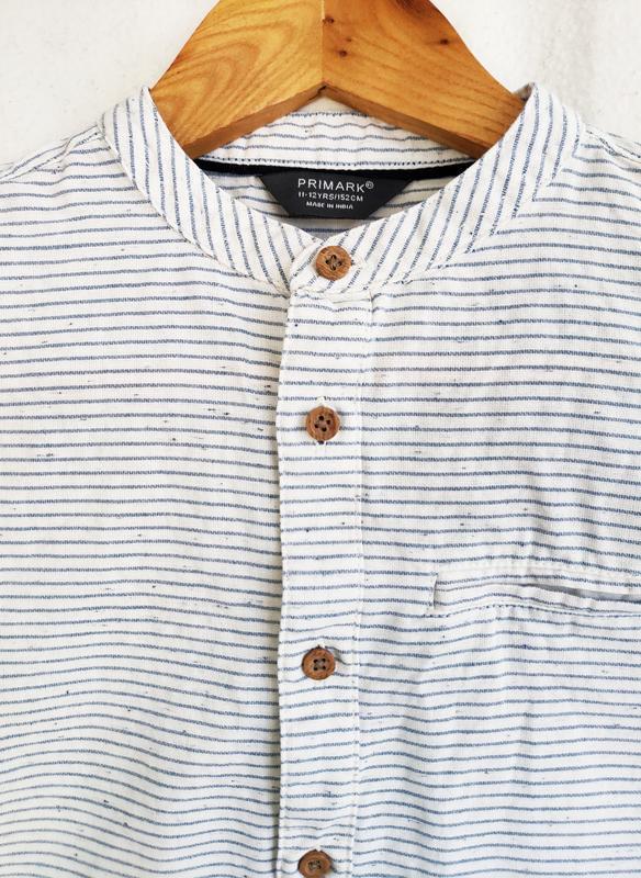 Подростковое поло футболка сорочка primark