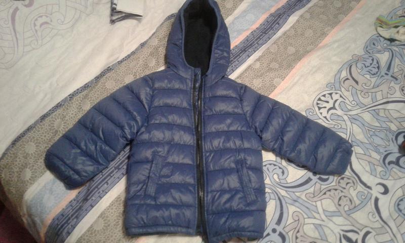 Куртка impidimpi 86-92.