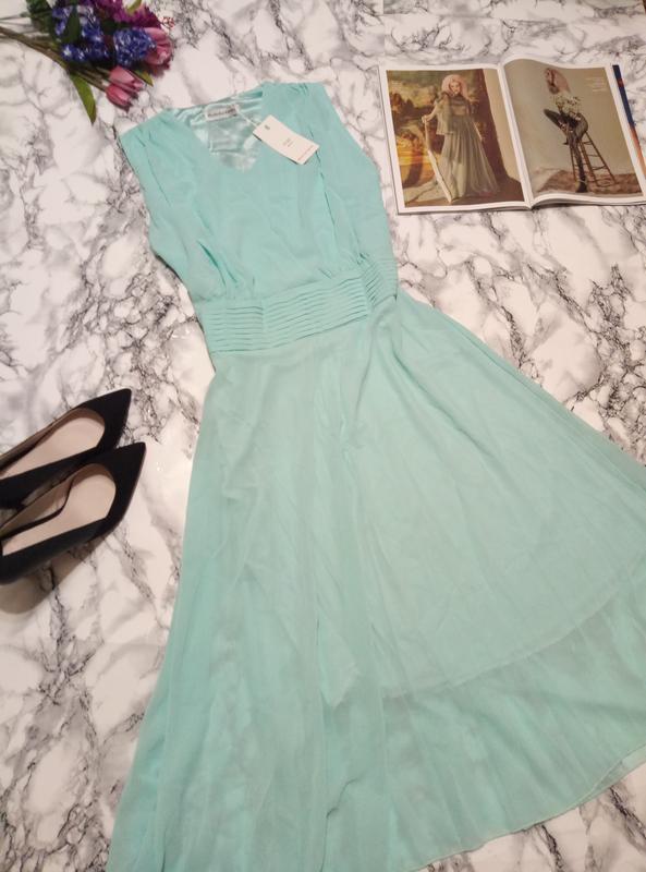Нежное 👗 платье нс