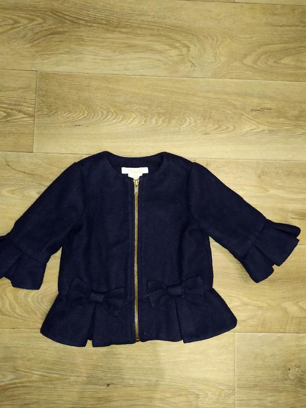 Мега крутое очень красивое пальто lilly wickel