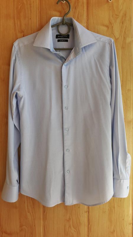 Рубашка baurotti размер s