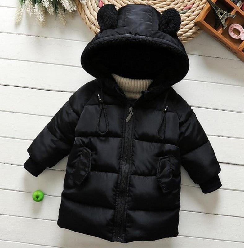 Стильная удлиненная курточка