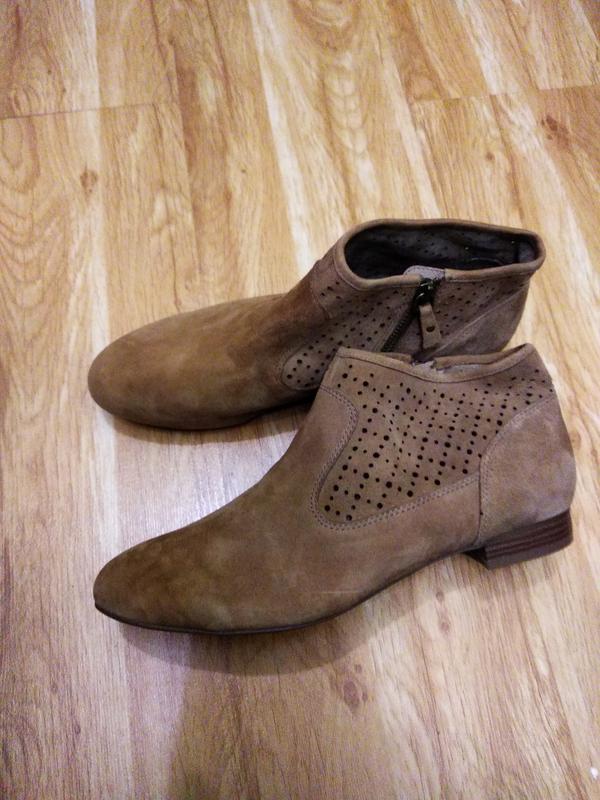 Ботинки 42 розмір
