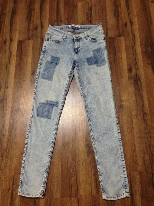 Джинсы жен. gloria jeans,р.s-m
