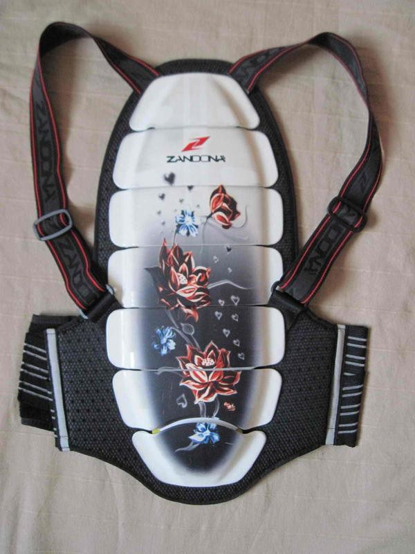 Zandona shield x7 (m) защита протектор черепаха