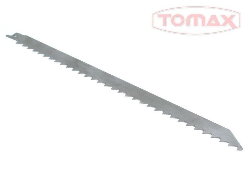 Полотно TOMAX для сабельной пилы по замор. прод., S-1211K, уп.5шт - Фото 2