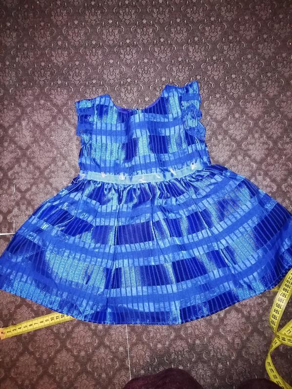 Платье) 18 месяцев