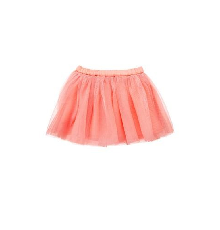 Нарядная юбка для девочки gymboree