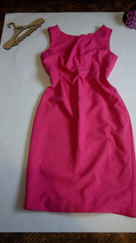 Платье миди 48 размер нарядное футляр офисное на новый год