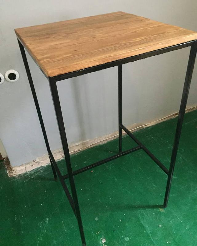 Барный стол - Фото 2