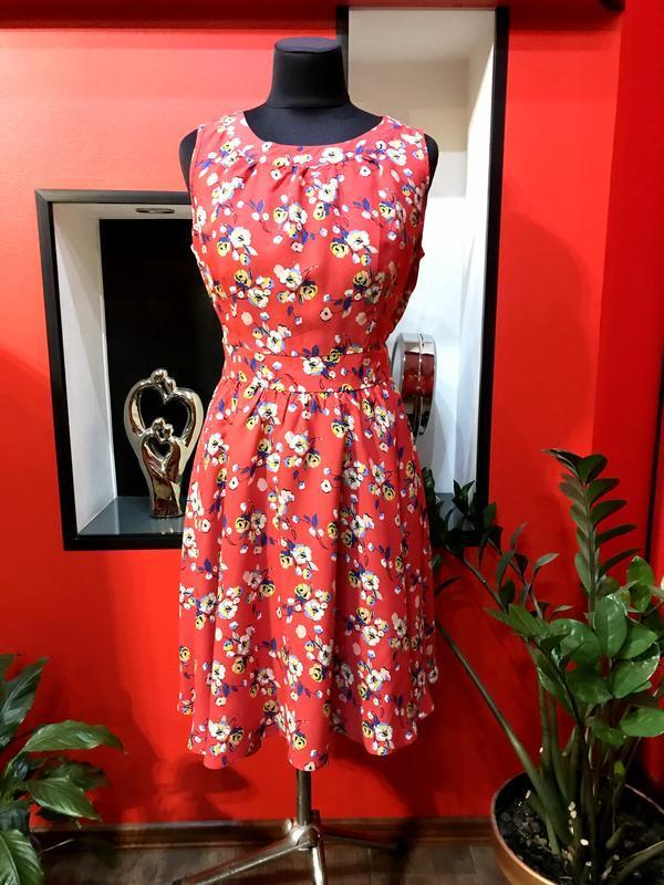 ❗️dorothy perkins оригинал! продам яркое женское летнее платье...